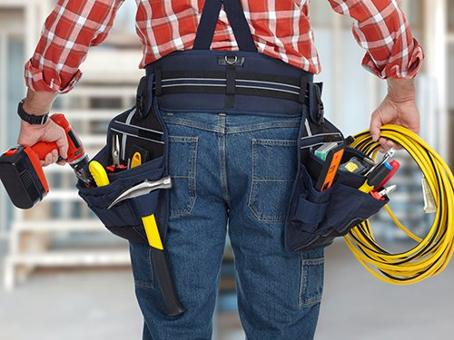 Residential Electrical Michigan