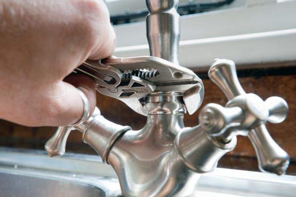 Bathroom Faucet Repair Michigan Plumber