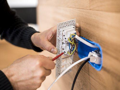 Circuit Installation Michigan