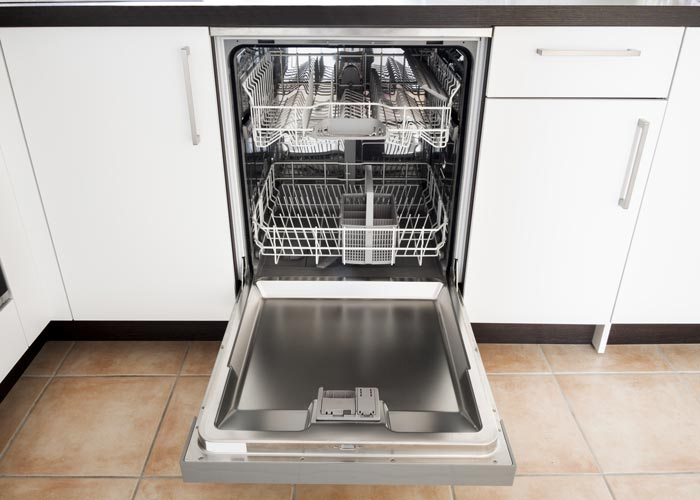 Dishwasher Installation Michigan Plumbers 877 393 2141