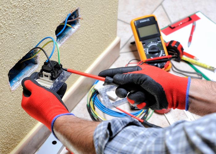 Companies specializing in Electrical Service