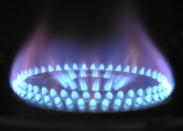 Gas Hookup Installation Plumbing Michigan
