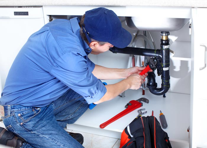 Plumbing Services | Plumbers & Electricians | Whitney
