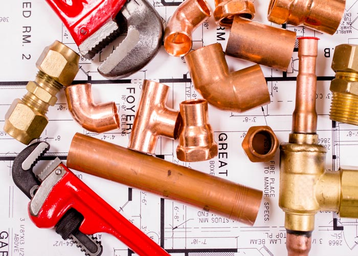 Grand Rapids Plumbing Electrical Company