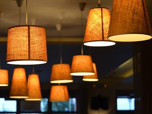 Light Installation Michigan