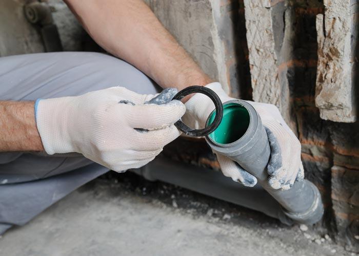 Sewer Repair & Installation Plumbing Michigan