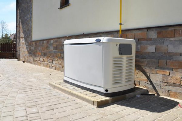 Home Standby Generator Contractors Michigan