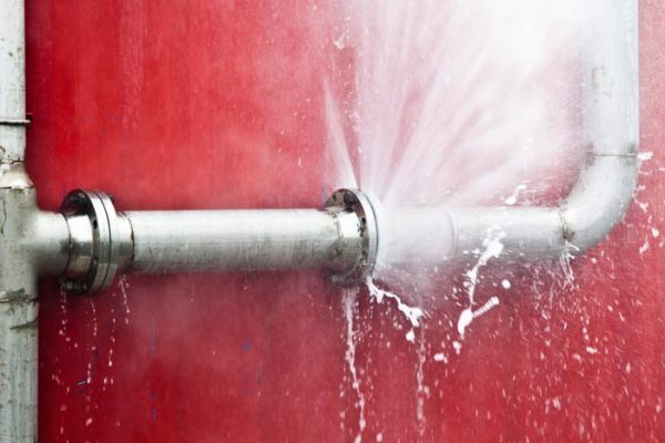 Plumbing Leak Repair Contractors Michigan