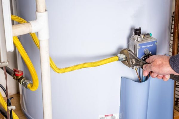 Water Heater Maintenance Plumbers Michigan