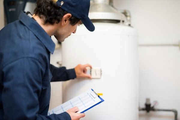 Water Heater Plumbing Contractors Michigan